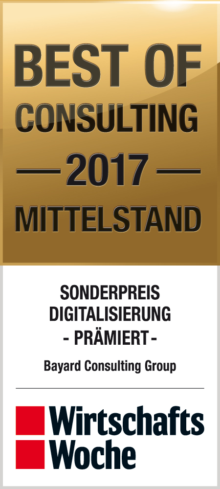 WiWo_BoCMittelstand_Sonderpreis_Digitalisierung_Bayard_Consulting_Group